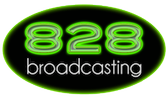 828 Broadcasting | Web Design | Web Hosting | Search Engine Optimization | Audio Production & More